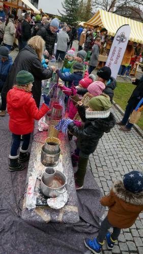 Vorklöstner Adventsmarkt 2018