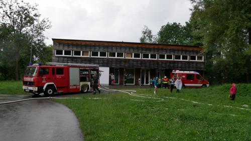 Pfadfinder Bregenz