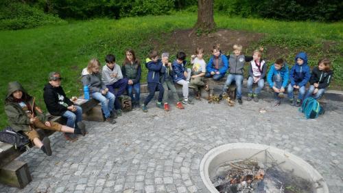 Wi/Wö, Pfadfindergruppe Bregenz