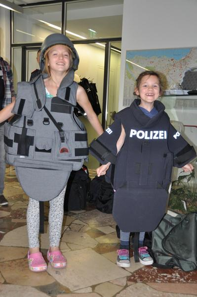 Polizei 2017