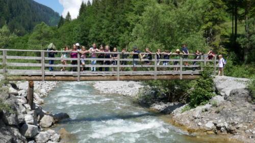 Pfadfindergruppe Bregenz