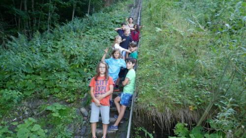 Wölflinge - SOLA 2019 in Latschau